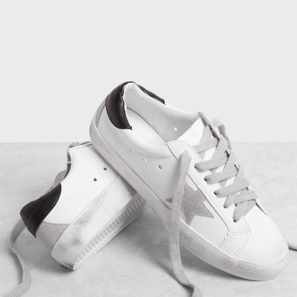 Shein Golden Goose Sneaker Dupes